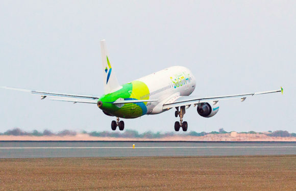 SalamAir Adds Khartoum, Kathmandu, Najaf and Dhaka to Its Route Network