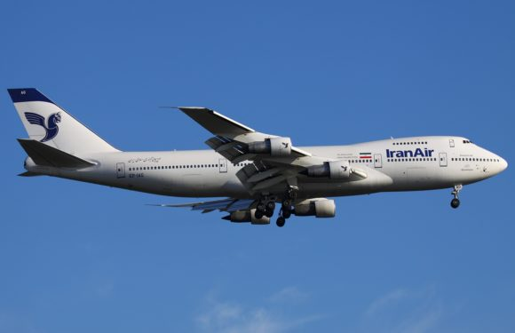 Iran Air Signs Contract to Buy 80 Boeing Aircraft