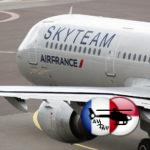Air France Announces 5.5% Increase in Capacity