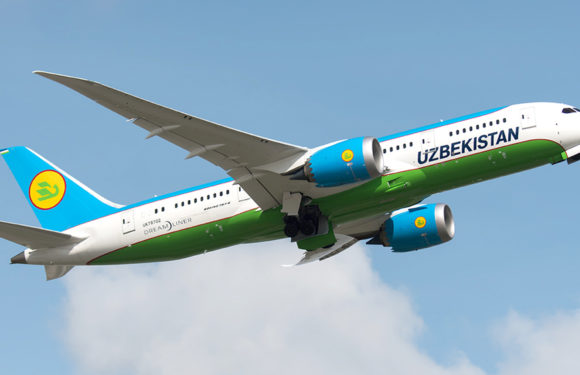 Uzbekistan Airways Launches Direct Flights to New York