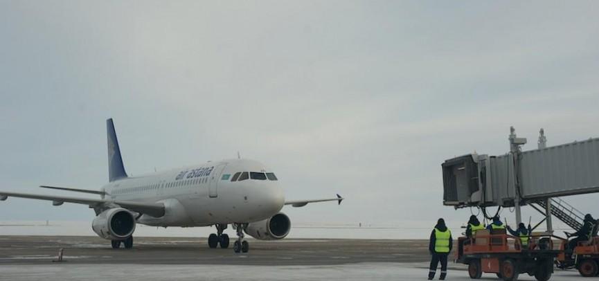 Самолет дубай астана san marco дубай