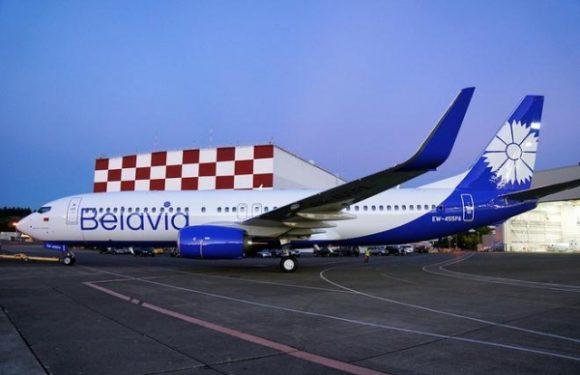 «Белавиа» перевыполнила план по пассажирским перевозкам