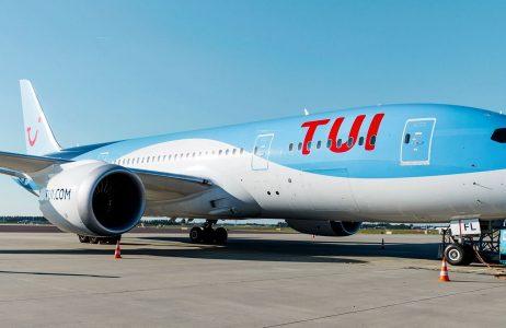 TUI становится абсолютным европейским лидером