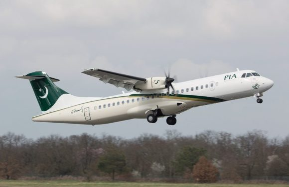 Pakistan International Airlines increases flights from Faisalabad to Saudi Arabia