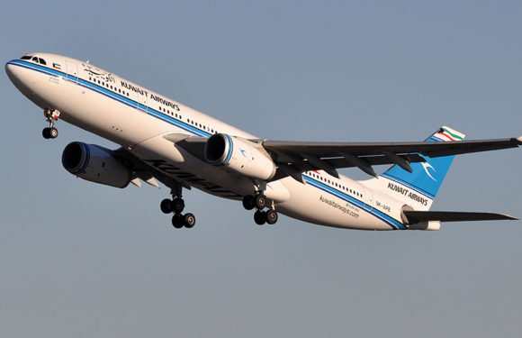 Middle East Airlines and Kuwait Airways Sign Codeshare Agreement