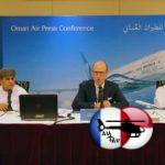 Oman Air Outlines Future Plans