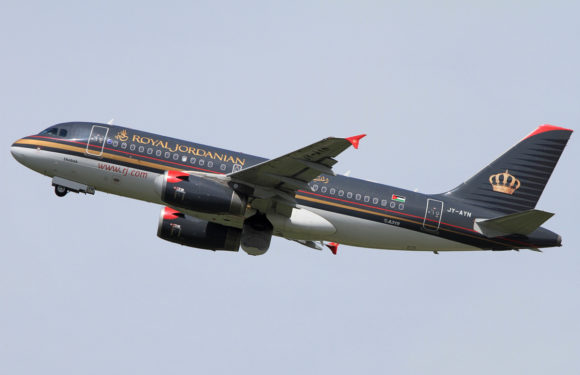 Alitalia and Royal Jordanian Announce Codeshare Agreement