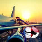 Аэропорт Киш Айленд  в городе Киш  в Иране