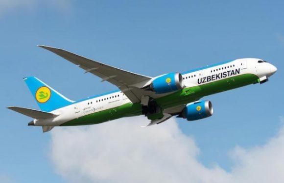 Uzbekistan Airways оборудует самолеты системой развлечений от Panasonic