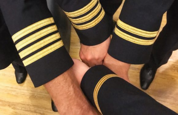 Почему работа пилота – лучшая в мире